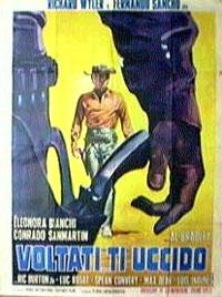 Un fusil pour deux colts ( Voltati ti Uccido ) - 1967 - Alfonso BRESCIA Voltati_ti_uccido